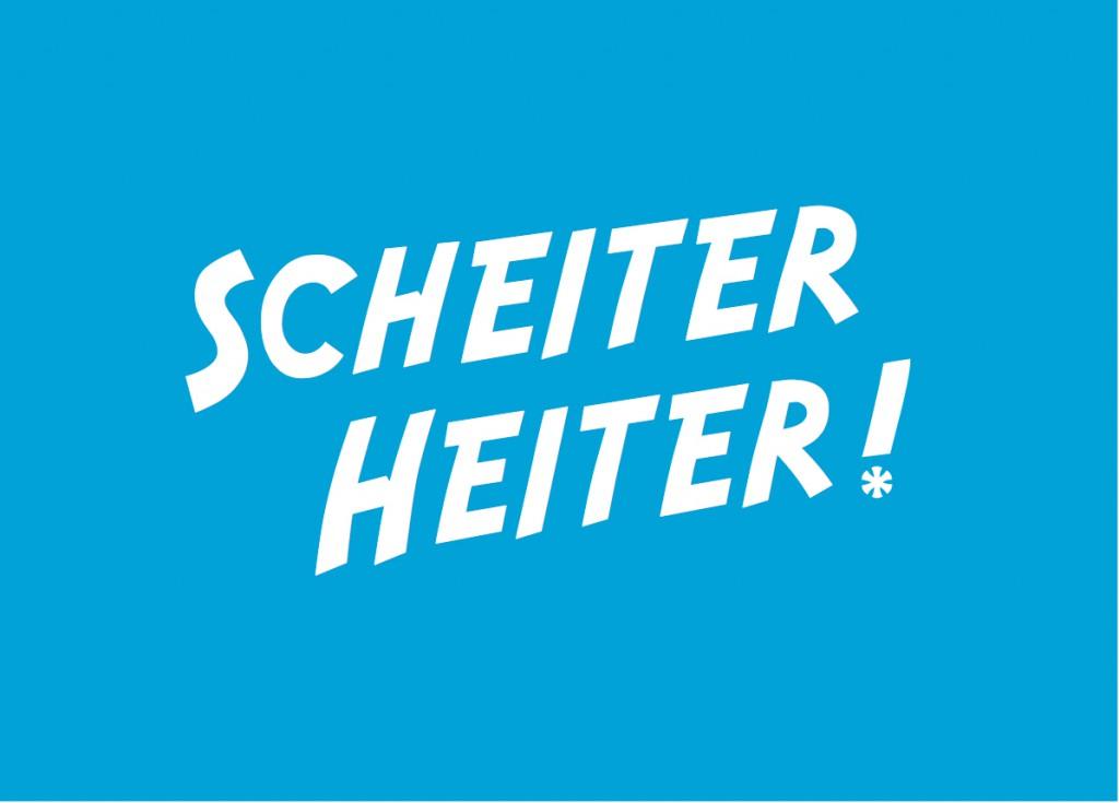 Impro Schule Hamburg Scheiter Heiter