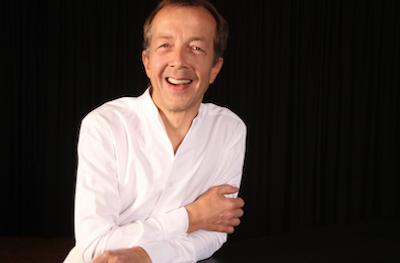 Jens Ketelsen von die Spieler - Improvisationstheater und Unternehmenstheater Hamburg