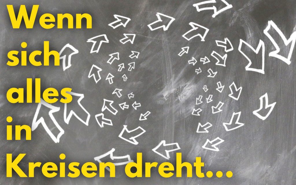 die Spieler Improvisationstheater Hamurg zu Gast auf einer tagung zum Thema Kreislaufwirtschaft