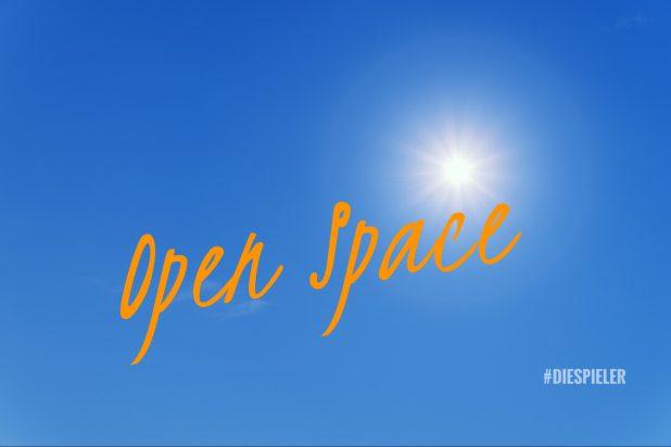 Open Space mit den Spielern Improvisationstheater Hamburg